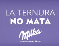 Milka / Institucional