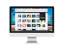 Linklist App for Google Chrome
