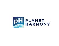 Planet Harmony logo