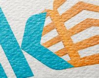 Link Office Logotype