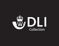 DLI Collection branding.