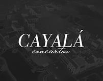 Cayalá