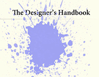 The Designer's Handbook (Part 2)