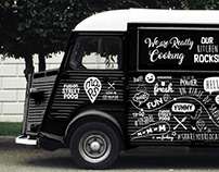 Maps Food Truck