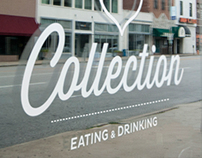 Collection - Restaurant Branding