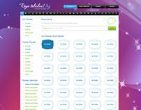 Ruyatabirleri Web Design