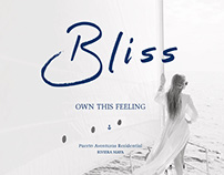 Bliss | Brochure