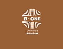 B-ONE Tratamento Capilar
