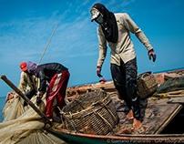 """""""Koh Tonsay's Fishermen"""""""