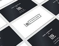 Staxlabs Branding