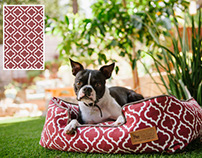 Moroccan Pattern Design + Photography for P.L.A.Y.