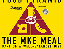 The MKE Meal - A Stein & Dine Project