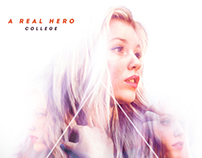 College ft Electric Youth - A Real Hero
