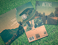 CD Package : Active