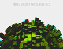 Poster Design for UMBC ART334