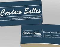 Cardoso Salles - Advocacia