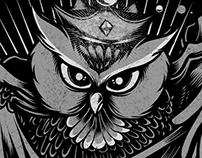 Set It Off - Owl Snake