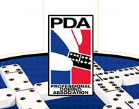 PDA Tournament Dominoes