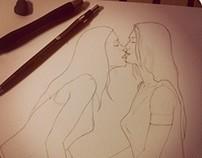 sketches compilation I