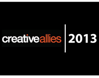 Creative Allies -2013