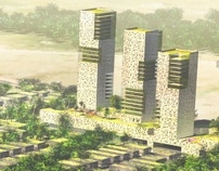 A new city in India