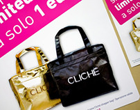 Clichè | Shopper Promotion