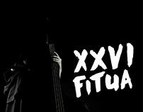 XXVI FITUA