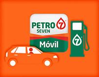 App Petro 7 Seven