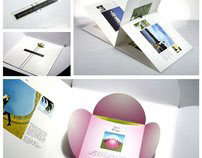 lily pond project brochure