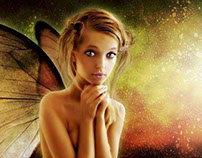the young fairy