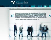 WilkinsonShein Rebrand