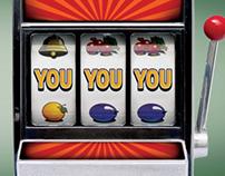 Winner is You