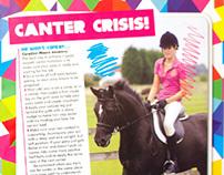 Horse and Pony magazine (2009-10)