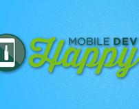 Mobile Dev Happy Hour Logo