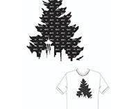 evo X casual t-shirt colab