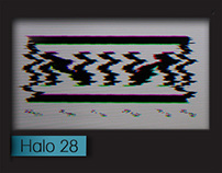 H A L O 2 8