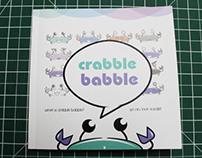 Crabble Babble