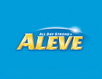 Bayer's Aleve Digital