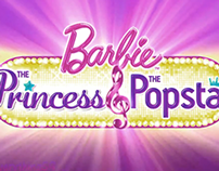 Barbie: Princess & The RockStar