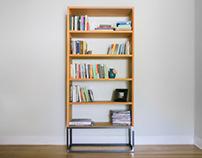 Rec Bookcase