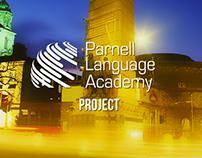 Original Parnell Language Academy Website