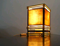 Ambient table lamps