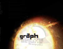 GraphDeluxe