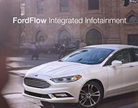 Ford Flow - NextGen Infotainment System