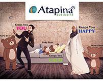 Atapina - Bears Concept