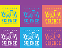 Design event Lviv Data Science Summer School
