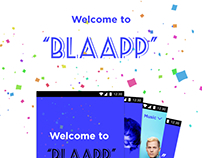 Blaap Android video app