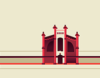 Logofolio + Illustrations