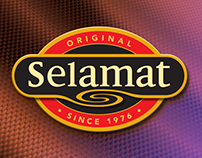 Selamat Biscuit & Wafer