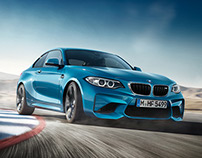 BMW M2 Coupé - ORIGIN M